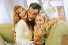 amily routines, children, behavior, parenting, bonding